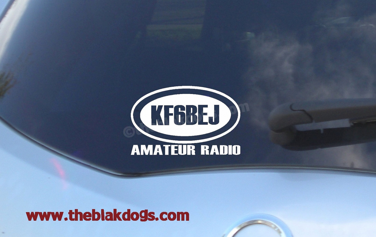Know, that availible amateur callsigns pity